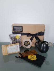 Honey & Tea Hamper