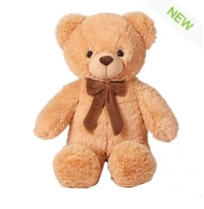 Liam Brown Bear 46cm