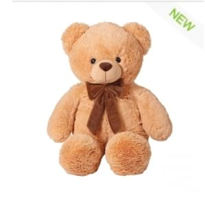 Liam Brown Bear 60cm